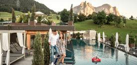 ABINEA Dolomiti Romantic SPA Hotel