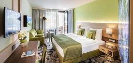 Hotel ROYAL - Kennenlerntage