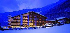 Hotel HABICHER HOF Ötztal