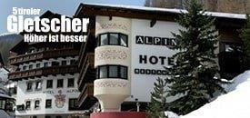 Sporthotel ALPINA