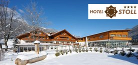 Alpine Nature Hotel STOLL