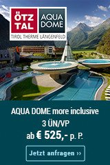 More Inclusive - Aqua Dome